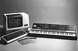 Synclavier