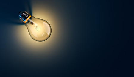 Creativity Light Bulb