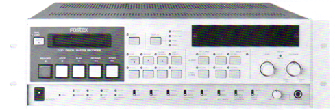 Fostex-D-20-Digital-Master-Recorder