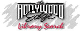 Hollywood Edge Logo