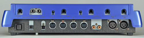 Tascam-US-428-rear