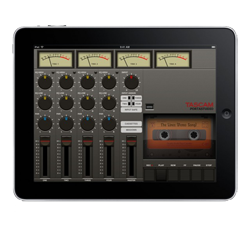 Tascam-Portastudio-for-iPad