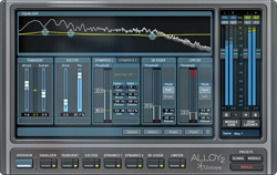 iZotope Alloy2 MoreHighlights