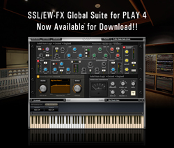 EASTWEST SSL EW-FX