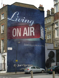 Living-On-Air
