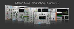 MetricHalo ProductionBundle v2