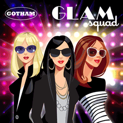 Firstcom GM184 GLAM SQUAD web