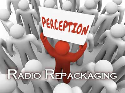 Radio Packaging