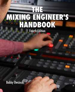 Mixing Engineers Handbook web