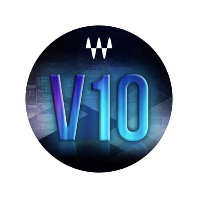 Waves Audio Version 10 Now Available