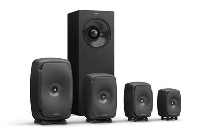 genelec the ones group 400px
