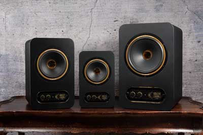Tannoy Gold Series 400px