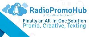 RadioPromoHub