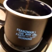 S. Franzman